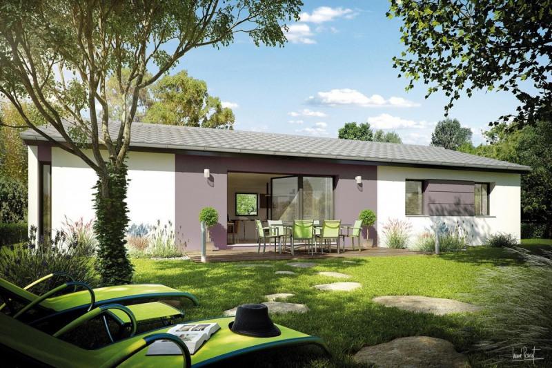 Maison  4 pièces + Terrain 500 m² Voiron par MAISONS LIBERTE