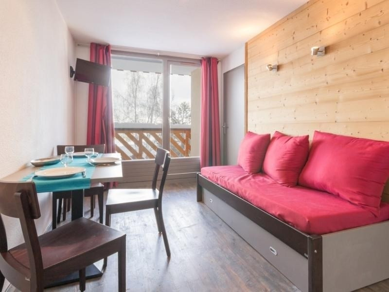Location vacances Aime -  Appartement - 3 personnes - Télévision - Photo N° 1