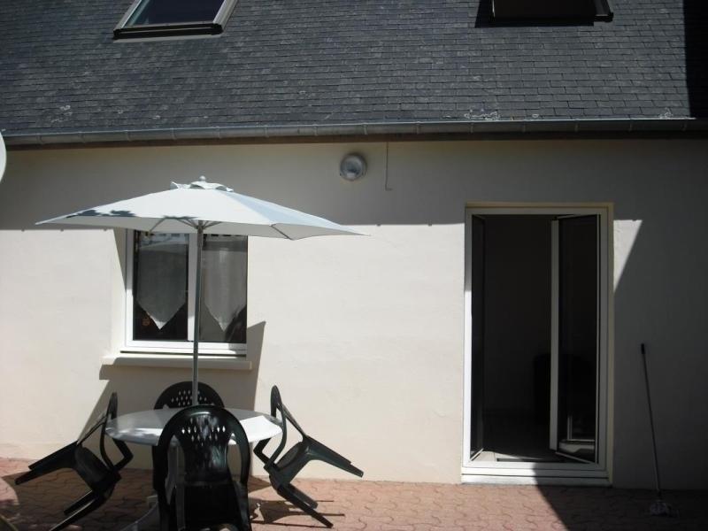 Location vacances Surtainville -  Maison - 4 personnes - Barbecue - Photo N° 1