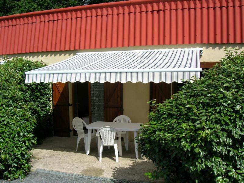 Appartement pour 4 pers. avec internet, Sainte-Honorine-des-Pertes