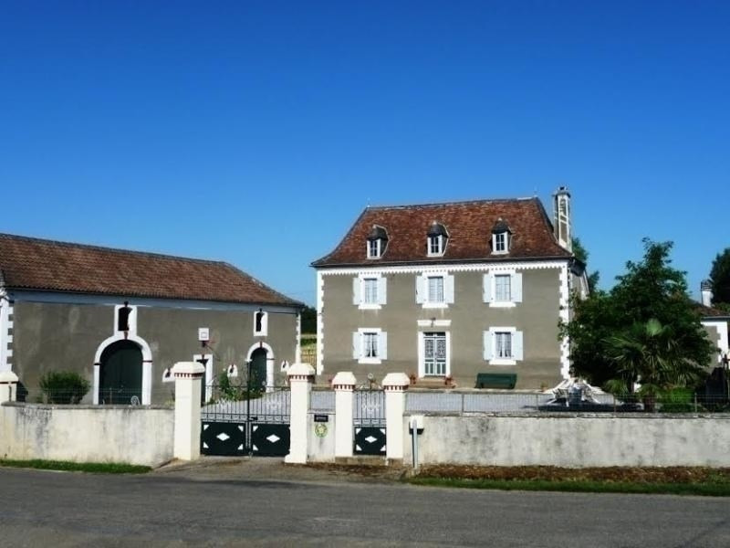 Location vacances Monget -  Maison - 10 personnes - Barbecue - Photo N° 1