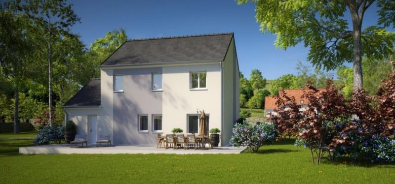 Maison  5 pièces + Terrain 450 m² Crécy-la-Chapelle par MAISONS PIERRE