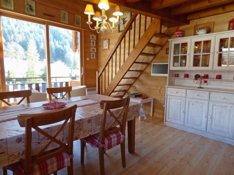 Location vacances Le Grand-Bornand -  Appartement - 5 personnes - Télévision - Photo N° 1