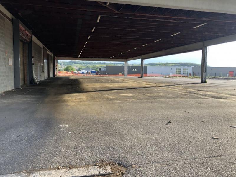 Vente Local d'activités / Entrepôt Pont-Évêque