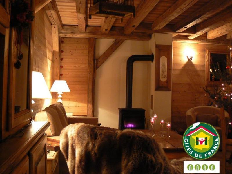 Location vacances Les Déserts -  Maison - 9 personnes - Barbecue - Photo N° 1