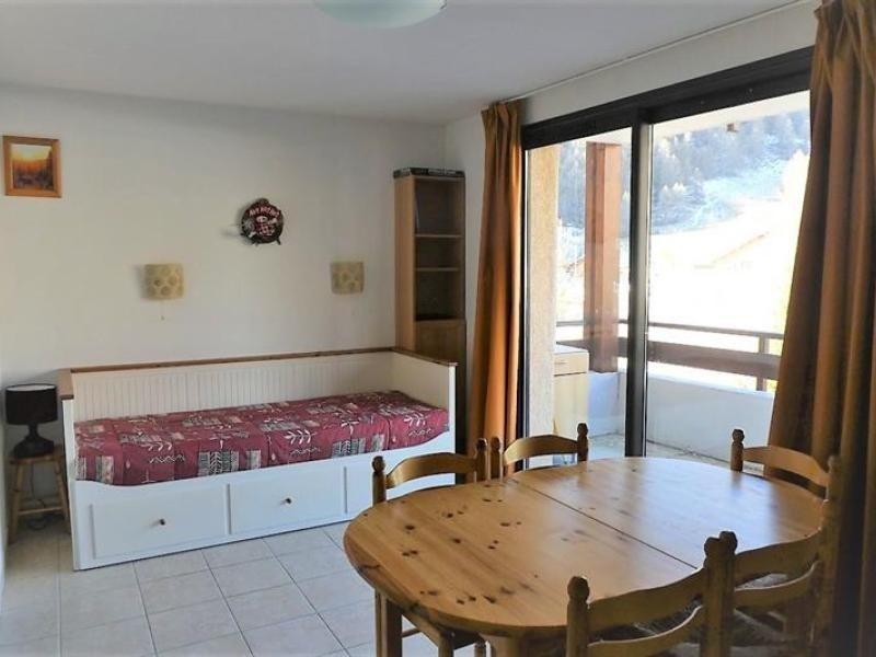 Appartement 6 personnes Gardette A25 Réallon