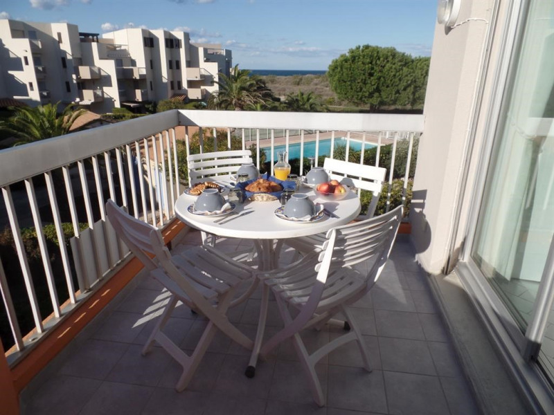 Holiday rentals Saint-Cyprien - Apartment - 4 persons - Outdoor games - Photo N° 1