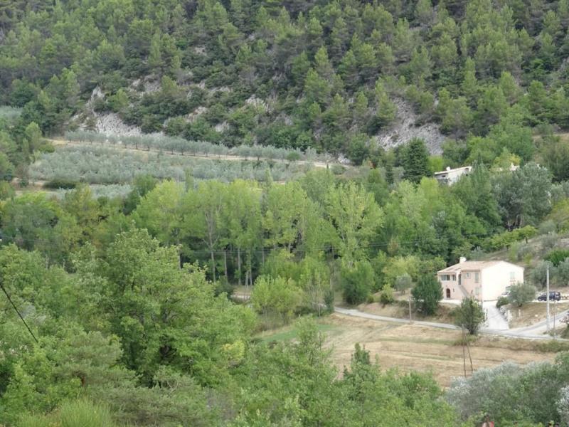 la maison et l'environnement