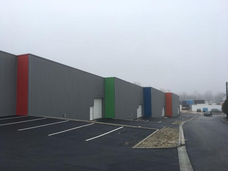 Location Local d'activités / Entrepôt Yvrac