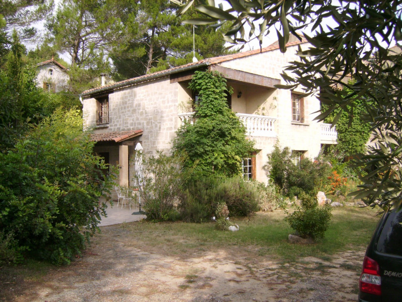 Location vacances Carcassonne -  Appartement - 4 personnes - Barbecue - Photo N° 1