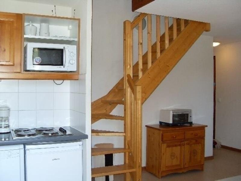 Location vacances Modane -  Appartement - 12 personnes - Cuisinière électrique / gaz - Photo N° 1