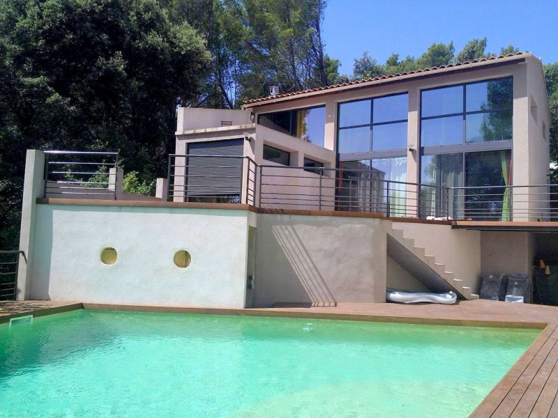 Villa à louer avec terrasse et piscine