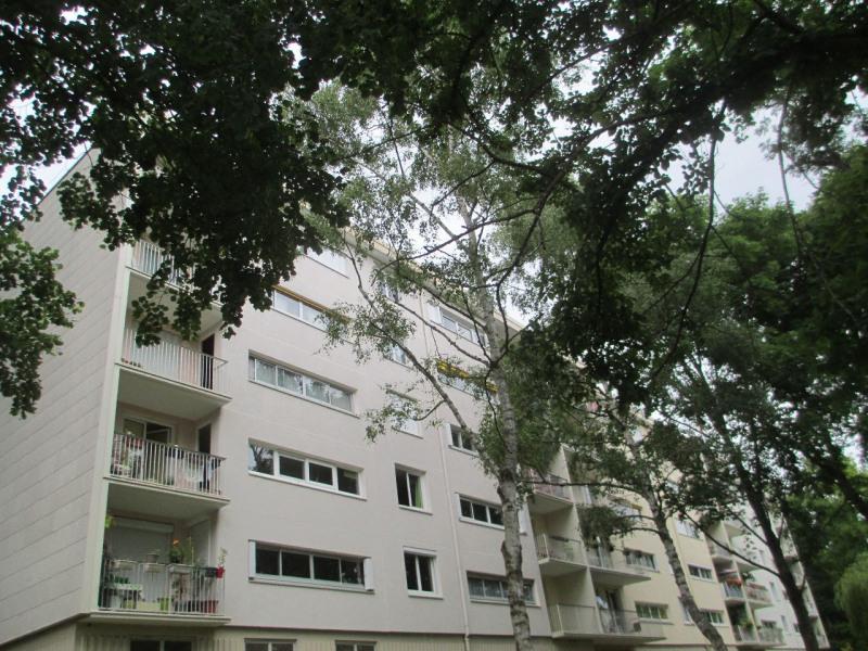 Vente Appartement 3 pièces 54m² Yerres