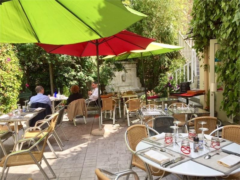 Fonds de commerce Café - Hôtel - Restaurant Saint-Prix