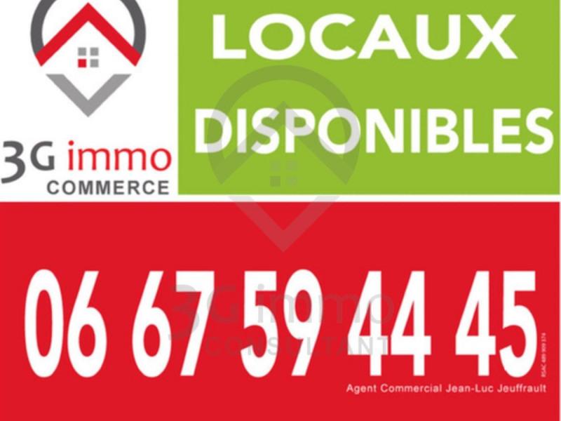 Location Local commercial Saint-Jean-d'Angély