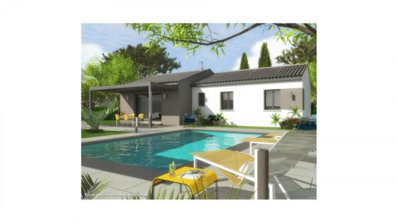 Maison  6 pièces + Terrain 601 m² Tavel par MAISONS FRANCE CONFORT
