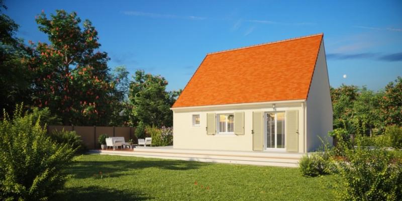 Maison  2 pièces + Terrain 477 m² Trilbardou par HABITAT PAR CŒUR – AULNAY 3
