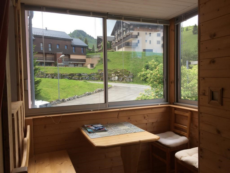 Location vacances Bellevaux -  Appartement - 4 personnes -  - Photo N° 1