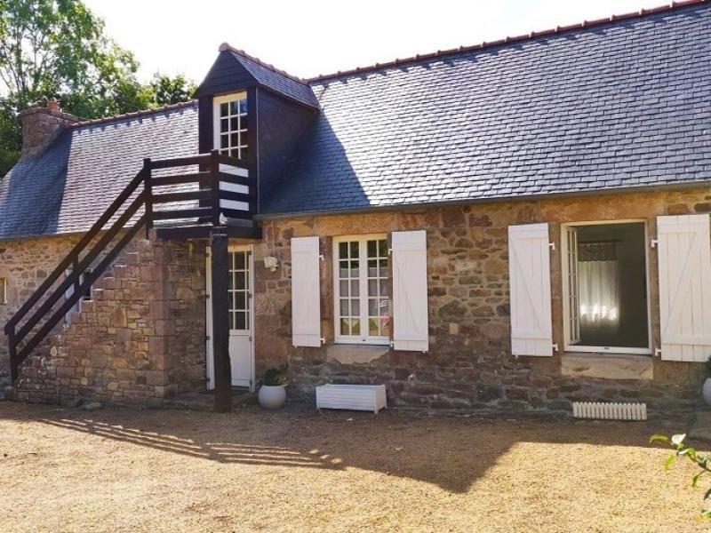 Location vacances Lannion -  Maison - 2 personnes - Jardin - Photo N° 1