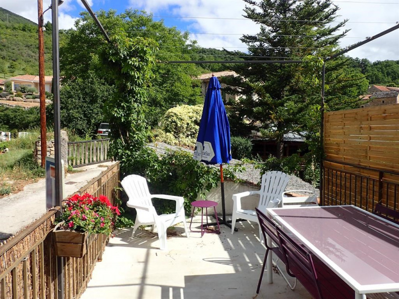Holiday rentals Compeyre - House - 7 persons - BBQ - Photo N° 1