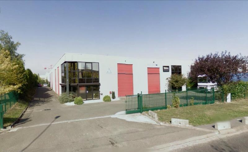 location entrep t maurepas yvelines 78 400 m r f rence n fr78056055l. Black Bedroom Furniture Sets. Home Design Ideas