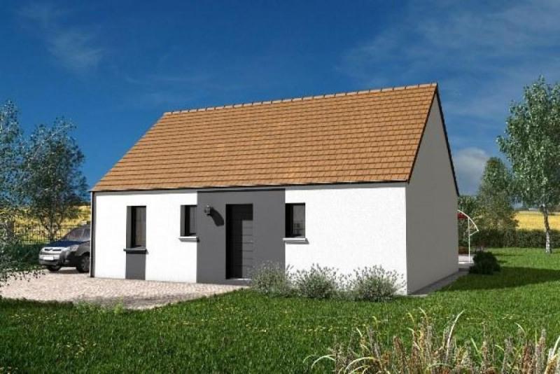 Maison  3 pièces + Terrain 1501 m² Bracieux par maisons PRIMEA