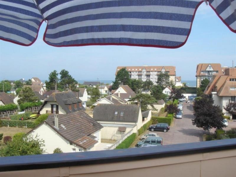Vue de mer depuis la terrasse