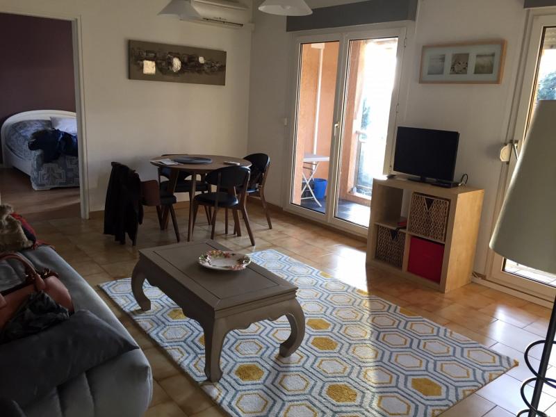 Beau T2, climatisé, spacieux  calme et confortable avec terrasse et piscine, coté Est de St Raphael, Boulouris Agay