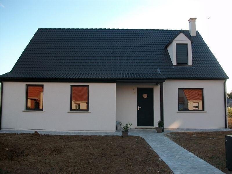 prix d une maison en bois prix d une extension de maison. Black Bedroom Furniture Sets. Home Design Ideas