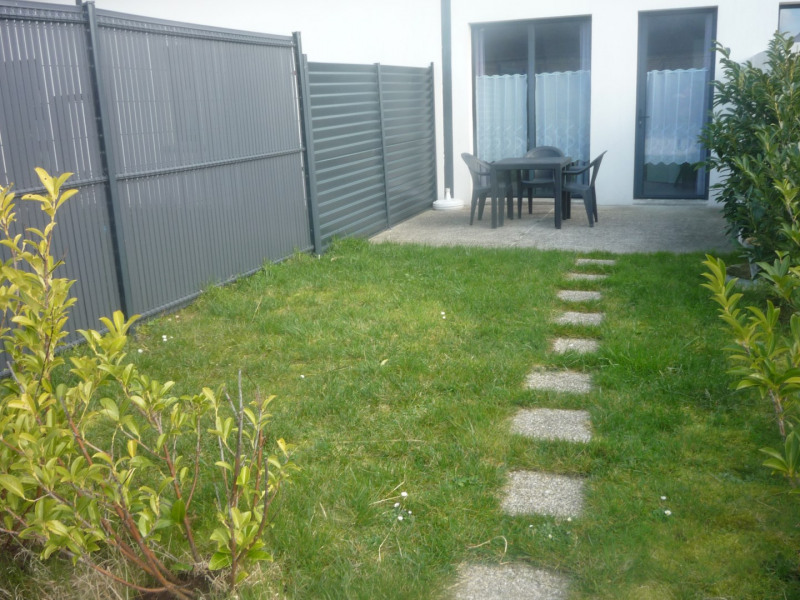 Holiday rentals Saint-Valery-sur-Somme - Cottage - 3 persons - Deck chair - Photo N° 1