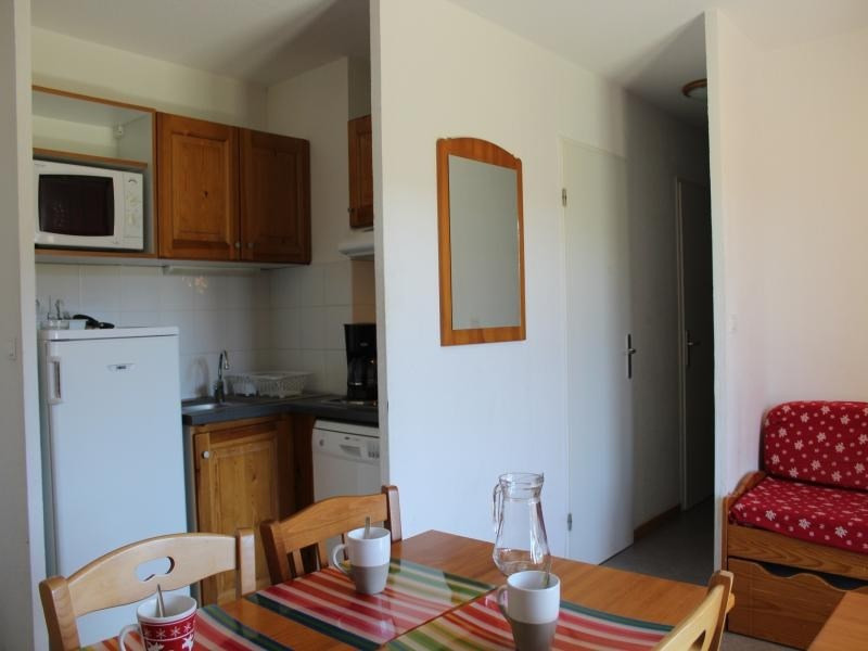APPARTEMENT RESIDENCE LES CHAUMETTES 6 PERSONNES