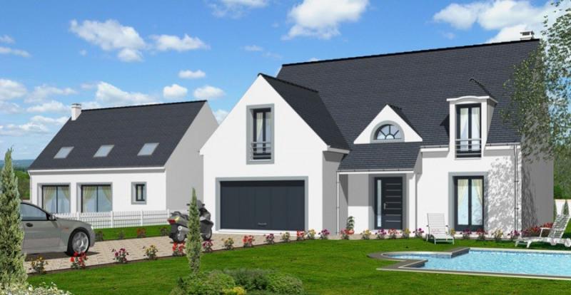 Maison  7 pièces + Terrain 700 m² Marolles-en-Brie par BATICONFORT