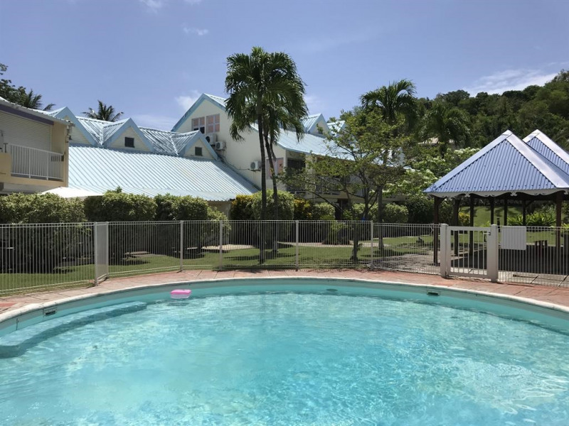 Résidence  TOBAGO avec piscine commune
