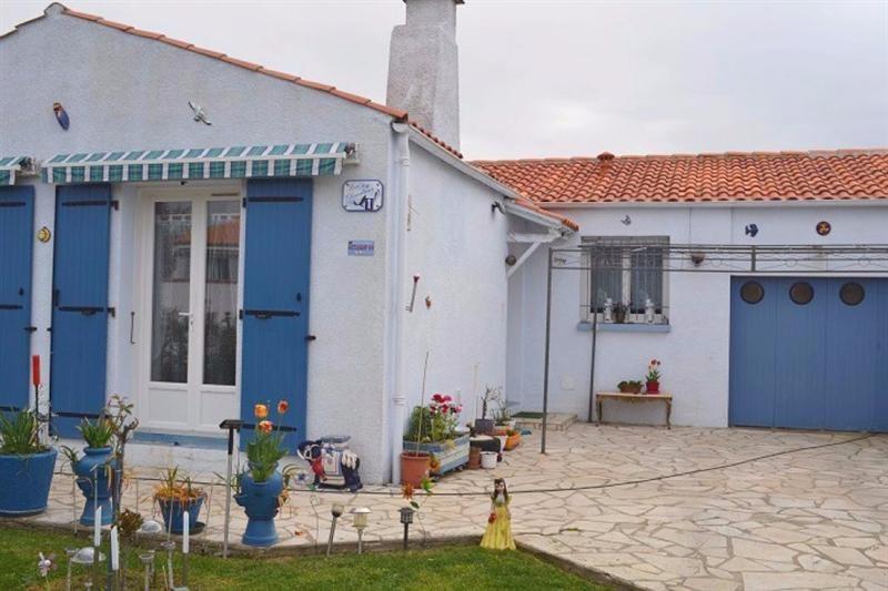 Maisons vendre nieul sur mer entre particuliers et agences for Audit energetique maison