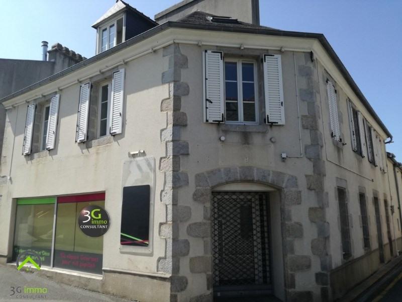 Location Bureau Lesneven