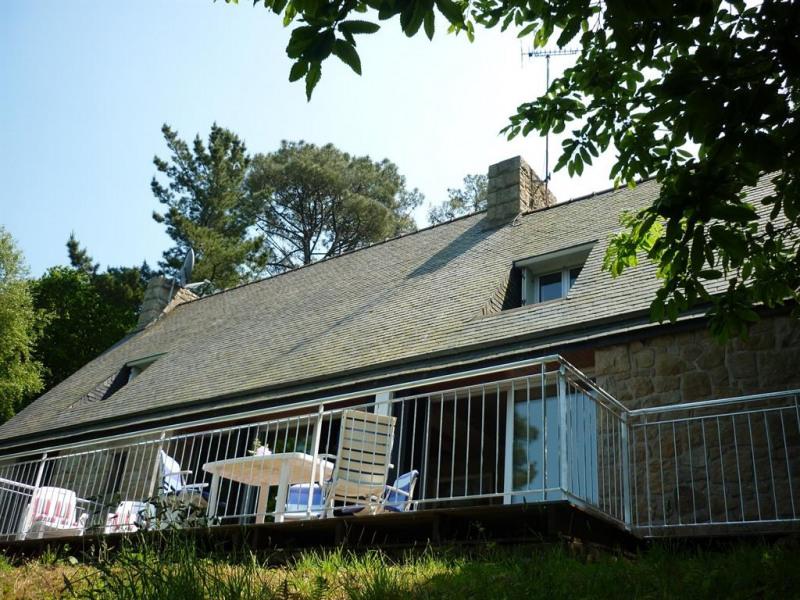 Ferienwohnungen Ploubazlanec - Haus - 4 Personen - Garten - Foto Nr. 1