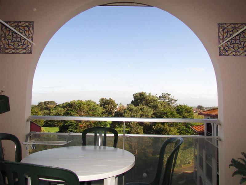 Location vacances Anglet -  Appartement - 4 personnes - Salon de jardin - Photo N° 1