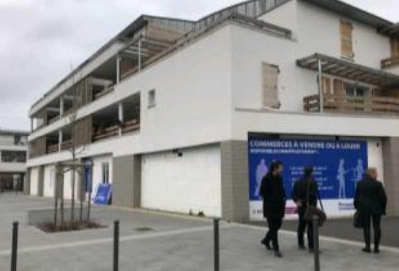 Location Bureauà Sainte Genevi u00e8ve des Bois Mairie (91700) Bureau Sainte Genevi u00e8ve des Bois  # Le Bureau Sainte Geneviève Des Bois
