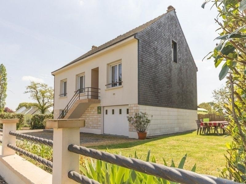 Location vacances Missillac -  Maison - 5 personnes - Barbecue - Photo N° 1