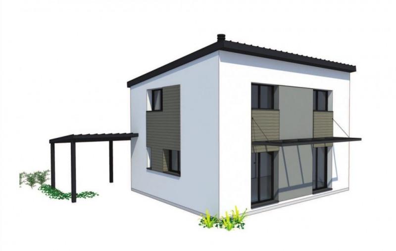 Maison  4 pièces + Terrain Pleugueneuc par MAISONS DE L'AVENIR