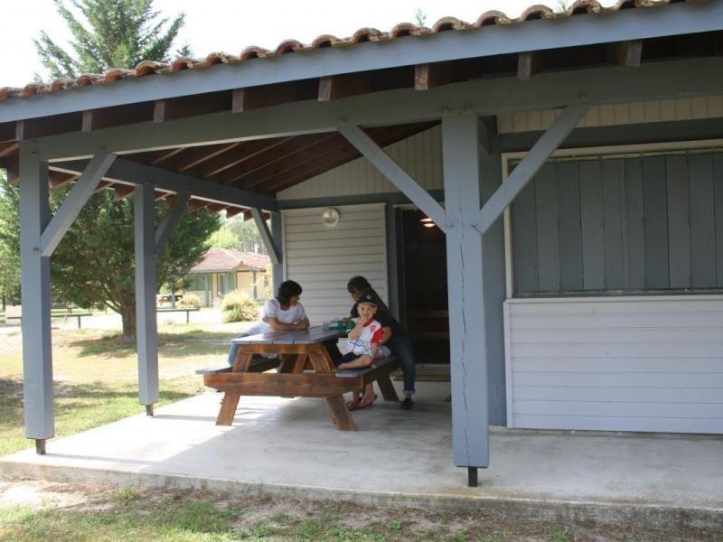 Location vacances Brocas -  Maison - 4 personnes - Jardin - Photo N° 1