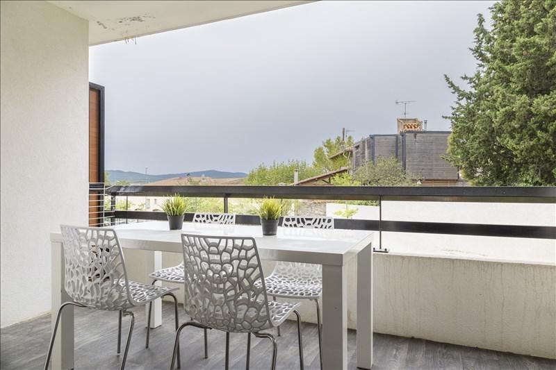 Vente Appartement 3 pièces 55m² Rousset
