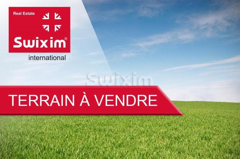 Vente Terrain Châteauneuf-du-Rhône
