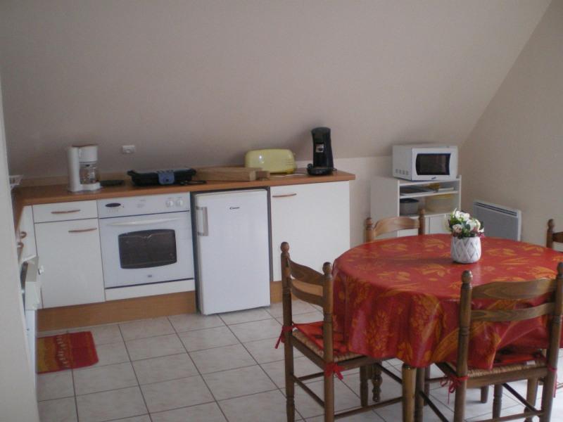 Location vacances Cazaux-Fréchet-Anéran-Camors -  Maison - 4 personnes - Barbecue - Photo N° 1