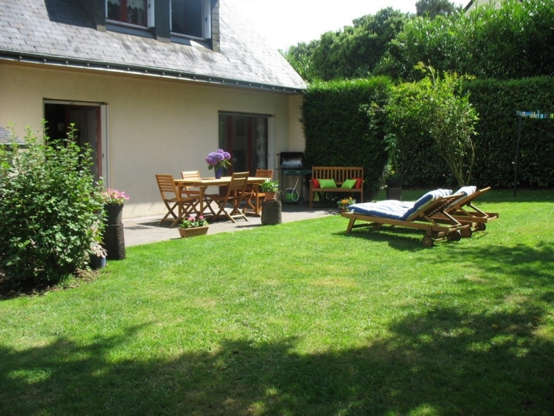 Location vacances Pluneret -  Maison - 6 personnes - Barbecue - Photo N° 1