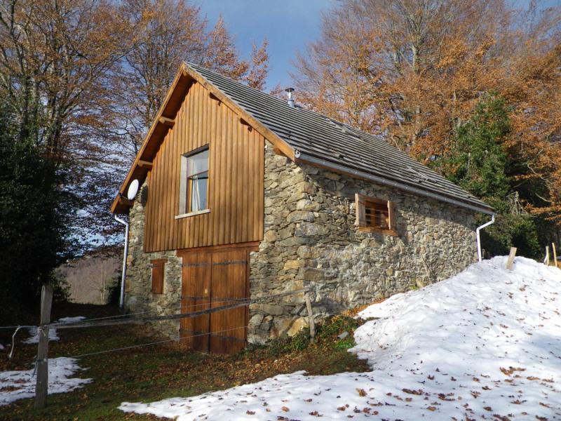 Ferienwohnungen Biert - Hütte - 4 Personen - Grill - Foto Nr. 1