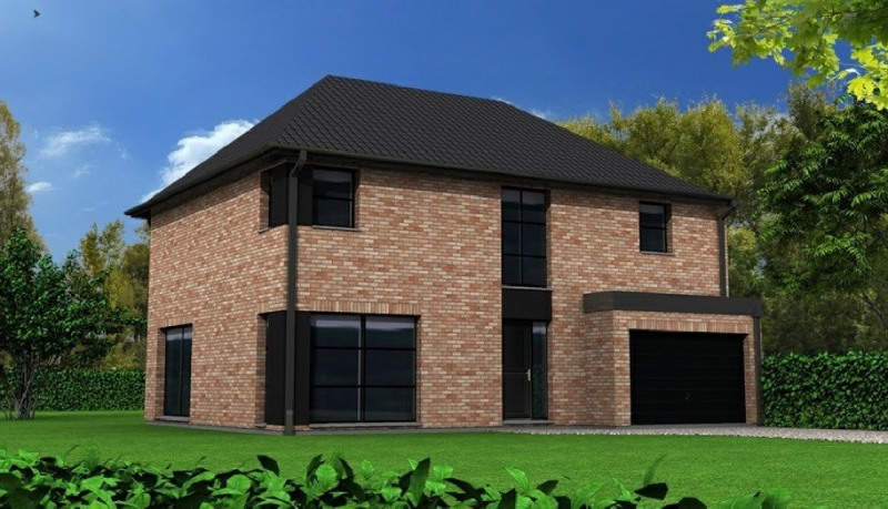 Maison  5 pièces + Terrain 507 m² Thumeries par Maison Familiale - Lille