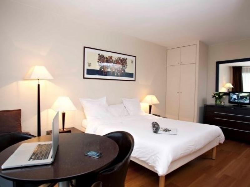 Location vacances Paris 15e Arrondissement -  Appartement - 2 personnes - Télévision - Photo N° 1