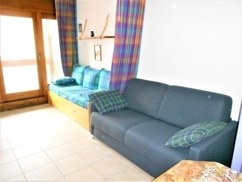 Location vacances Villarembert -  Appartement - 4 personnes - Télévision - Photo N° 1