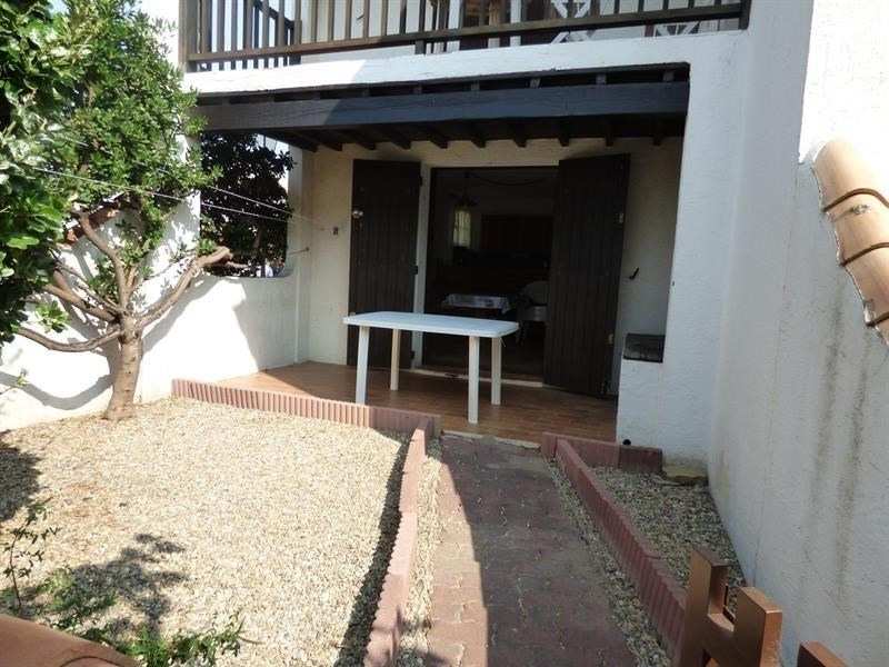 Location vacances Saintes-Maries-de-la-Mer -  Appartement - 4 personnes - Terrasse - Photo N° 1